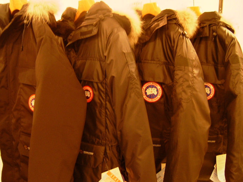 CANADA GOOSE EXPEDITION PARKA入荷しました。_d0074607_20115648.jpg