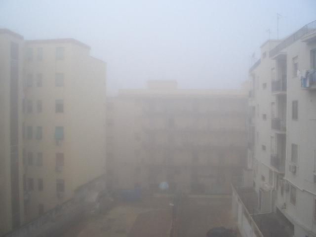 ミラノの様な霧 バゥ_d0084229_1546431.jpg