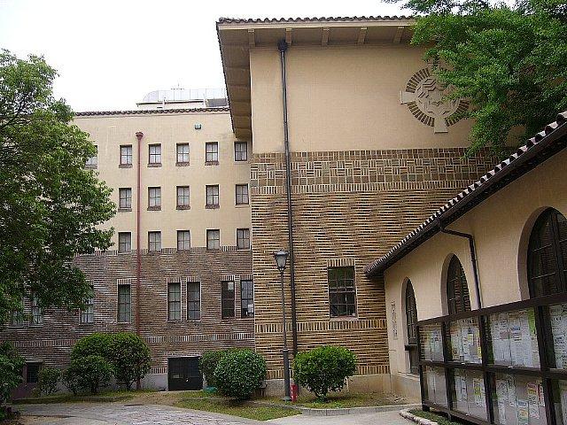 神戸女学院 図書館_c0094541_15165922.jpg