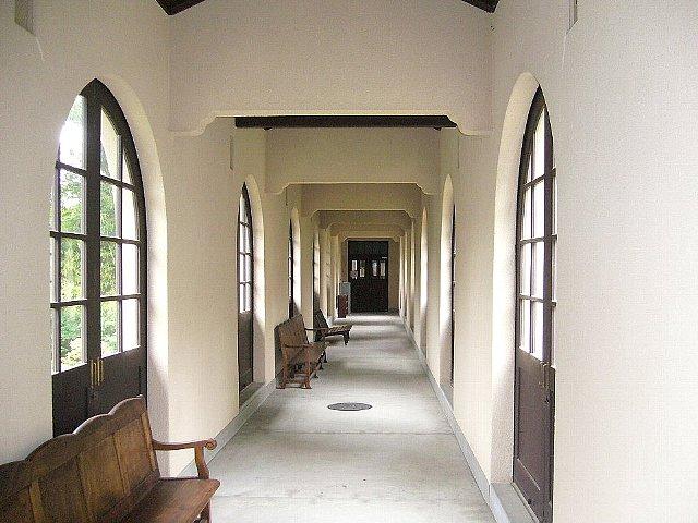 神戸女学院 図書館_c0094541_15213490.jpg