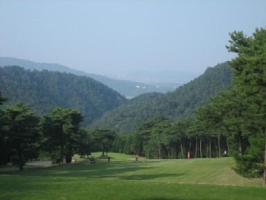 ゴルフの秋、到来。_b0100062_17125670.jpg