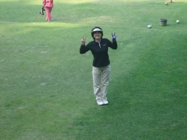 ゴルフの秋、到来。_b0100062_17154479.jpg