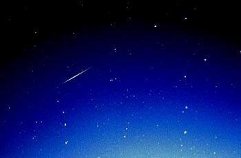 a shooting star_e0103024_3351660.jpg