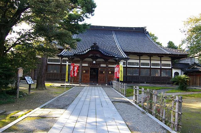 いし曳きの道・小立野寺院群_d0043136_22191791.jpg