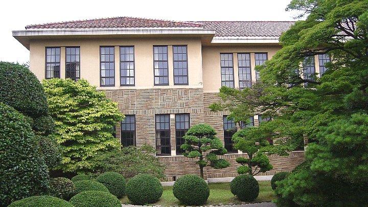 神戸女学院 文学館_c0094541_14114463.jpg