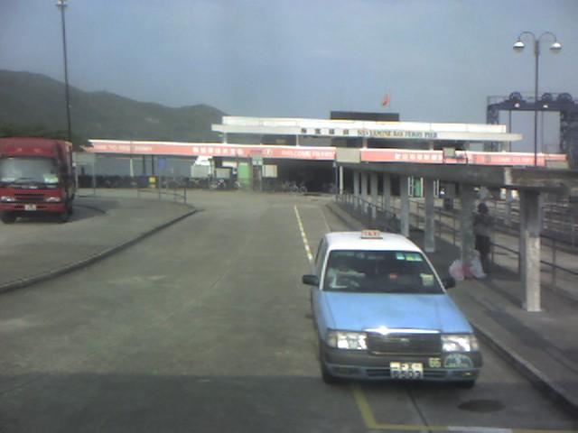 香港~関西空港_d0066442_20582911.jpg