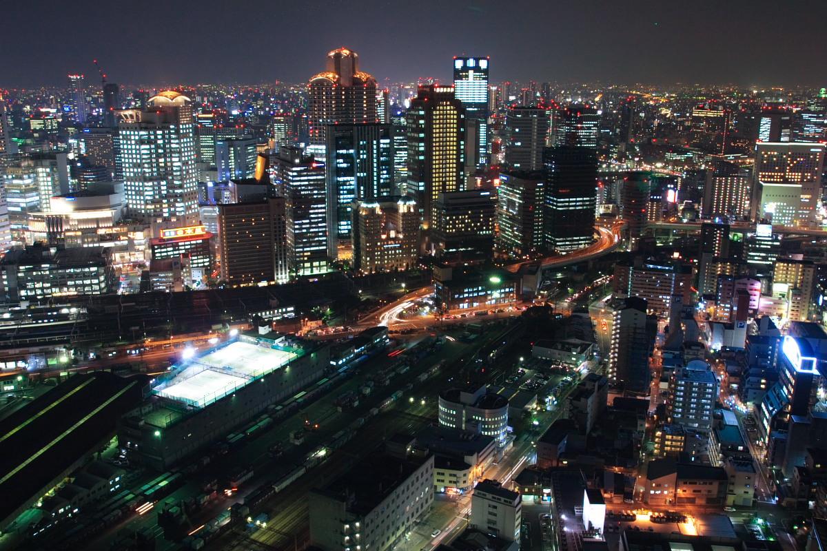 大阪 梅田界隈 1_f0021869_22443650.jpg