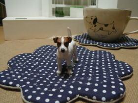 愛犬とともに完成のお知らせ_d0091671_7421914.jpg