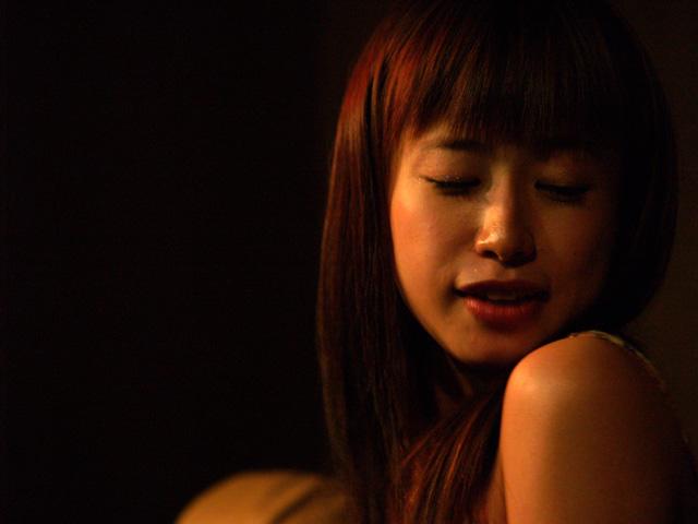 天使の歌姫 麻衣夢ライブ again !_f0024992_8504839.jpg
