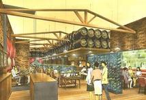 クリエイト・レストランツ、JR浜松駅コンコースに炉端焼「遠州濱乃屋」などオープン 静岡県浜松市_f0061306_1548371.jpg