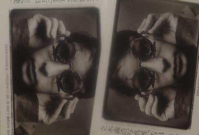 立木義浩写真展「舌だし天使」&Canon 10月25日(水)_b0069507_0443470.jpg