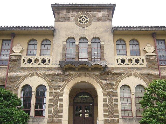 神戸女学院 理学館_c0094541_13485899.jpg