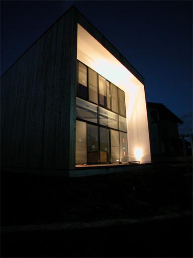 y-house  夜の表情_f0064884_17413538.jpg