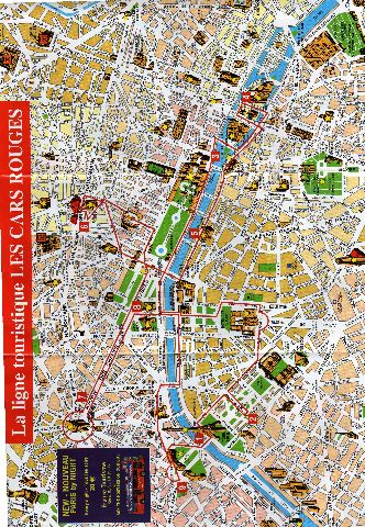 ■観光客気分でパリの秋を満喫_a0008105_19192557.jpg