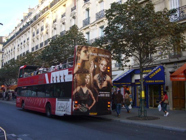 ■観光客気分でパリの秋を満喫_a0008105_19215493.jpg