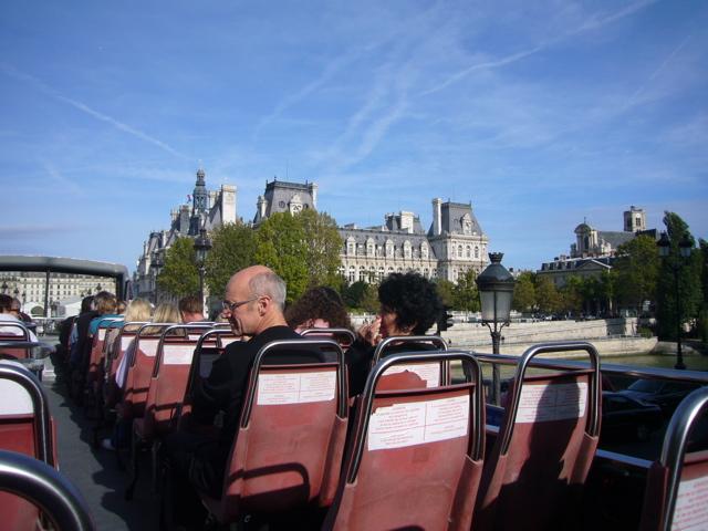 ■観光客気分でパリの秋を満喫_a0008105_19233426.jpg