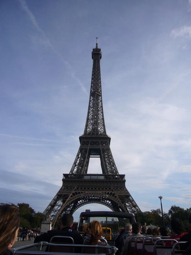 ■観光客気分でパリの秋を満喫_a0008105_19372890.jpg