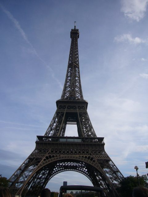 ■観光客気分でパリの秋を満喫_a0008105_1938215.jpg