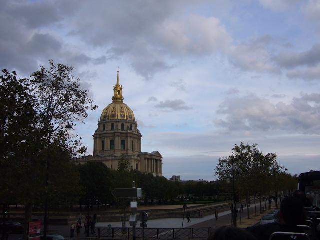 ■観光客気分でパリの秋を満喫_a0008105_19391010.jpg