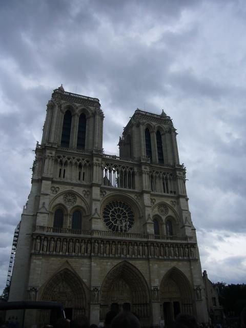 ■観光客気分でパリの秋を満喫_a0008105_19431477.jpg