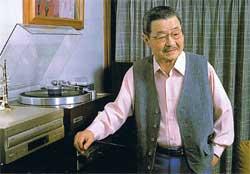 ジャズが大好きだった藤岡さん_f0009746_14215995.jpg
