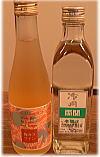 両関酒造 梅みつワイン_f0019247_23232261.jpg