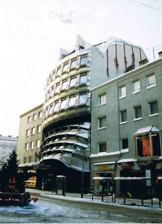 """ウィーン中央銀行 """"2003中欧_c0087349_610304.jpg"""