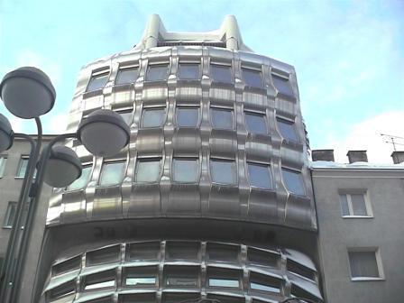 """ウィーン中央銀行 """"2003中欧_c0087349_624293.jpg"""