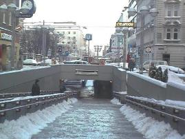 """ウィーン中央銀行 """"2003中欧_c0087349_8524814.jpg"""