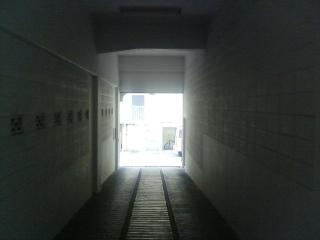 何だろ、、、多分何かあるトンネルだはず。_d0053751_8030100.jpg