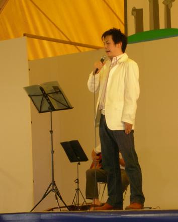 第11回鹿本ふるさとじまん祭り in水辺プラザかもとにて_c0090212_2181668.jpg