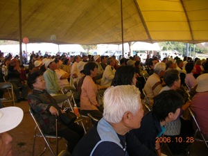第11回鹿本ふるさとじまん祭り in水辺プラザかもとにて_c0090212_2184651.jpg