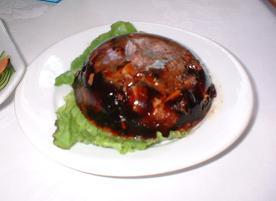 上海の咸亨酒店で紹興料理を復習_c0030645_19202210.jpg