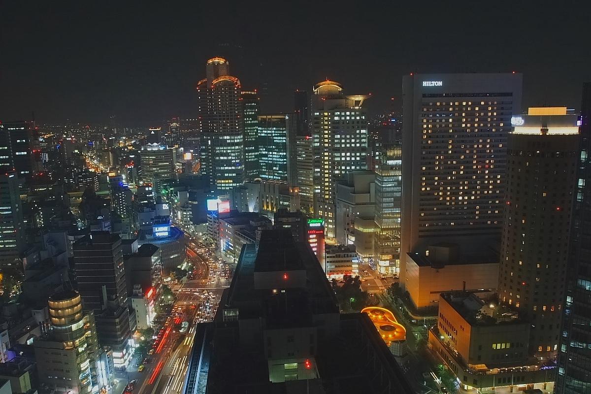 大阪 梅田界隈 3_f0021869_033935.jpg