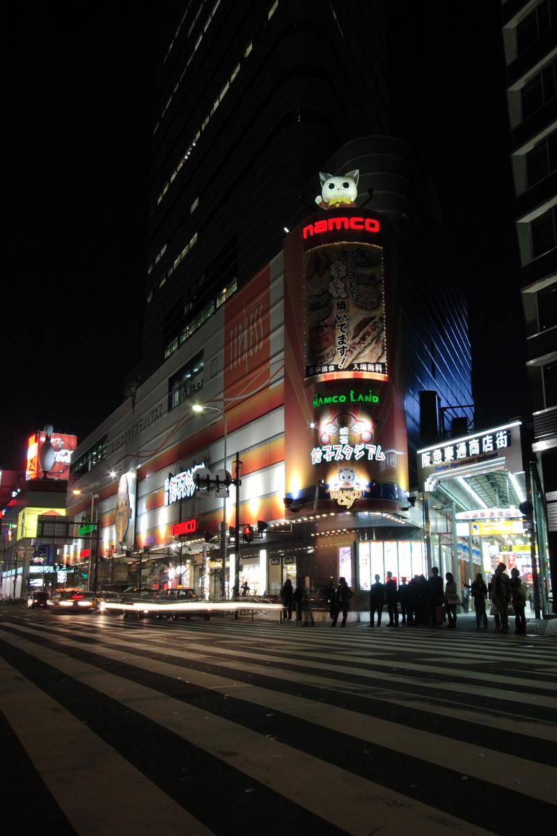 大阪 梅田界隈 3_f0021869_072056.jpg