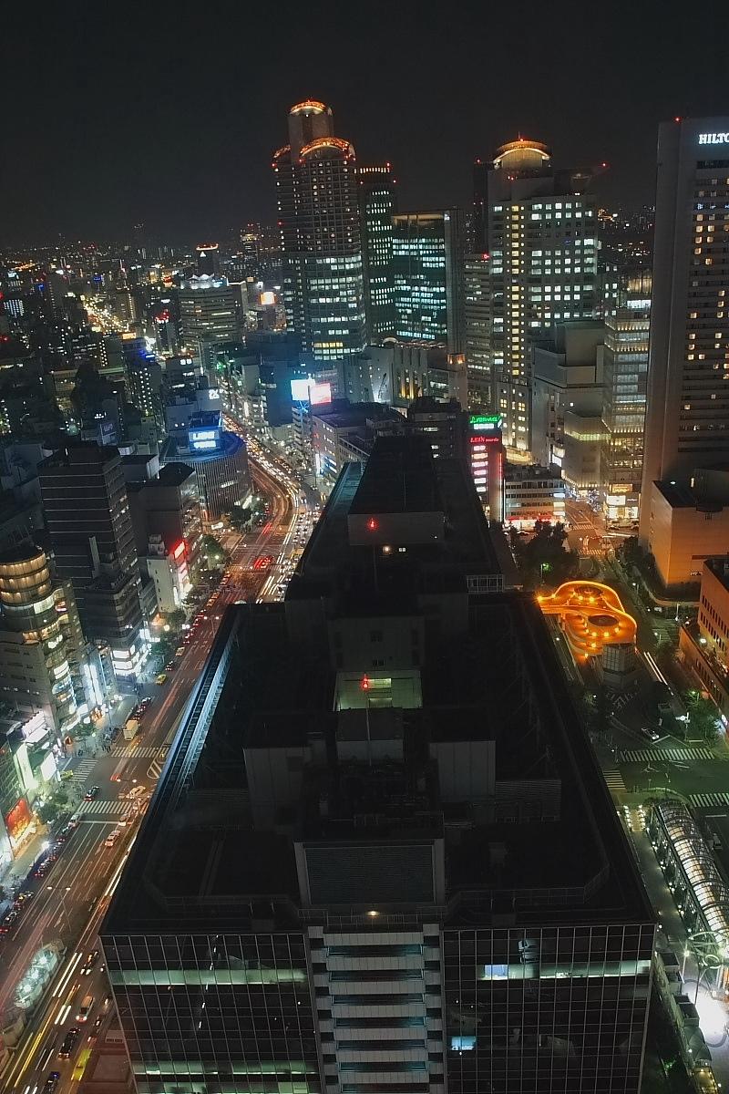 大阪 梅田界隈 3_f0021869_082339.jpg