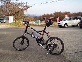 紅葉の泉ヶ岳アタック_b0074601_18261252.jpg