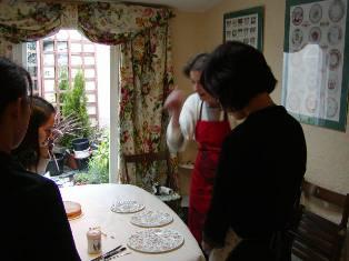 Afternoon Tea講習会 in London_d0026822_10241217.jpg