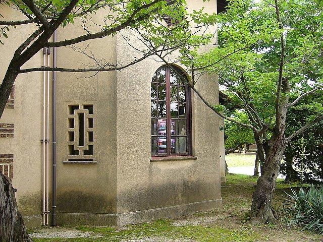 神戸女学院 購買部_c0094541_11463328.jpg