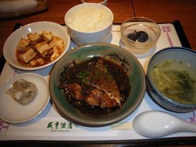 神保町にも咸亨酒店_c0030645_13121433.jpg