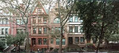 NYで最も住みたいブロック第16位に選ばれました!_f0009746_933327.jpg