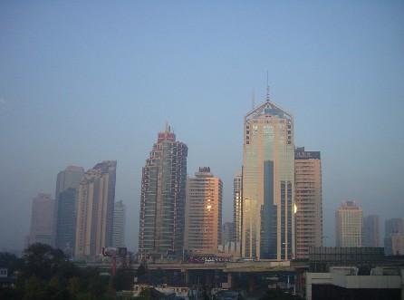喧騒の会社抜け出し上海へⅢ_f0053218_23385069.jpg