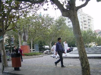 喧騒の会社抜け出し上海へⅢ_f0053218_23395532.jpg