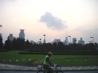 喧騒の会社抜け出し上海へⅢ_f0053218_23471192.jpg