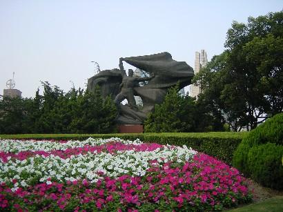 喧騒の会社抜け出し上海へⅢ_f0053218_23475575.jpg