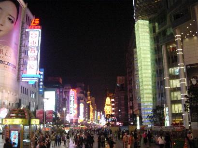 喧騒の会社抜け出し上海へⅢ_f0053218_23513931.jpg