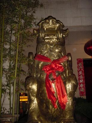 喧騒の会社抜け出し上海へⅢ_f0053218_235353.jpg