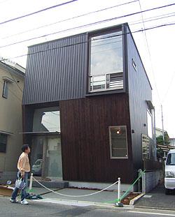 浦和S邸 無事引き渡し_d0017039_2441220.jpg