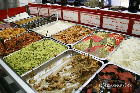 レバノン料理_c0024345_2314267.jpg