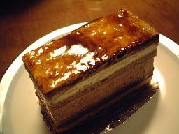 『ダニエル』のケーキその4